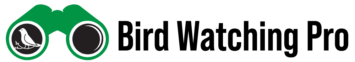 Bird Watching Pro Logo